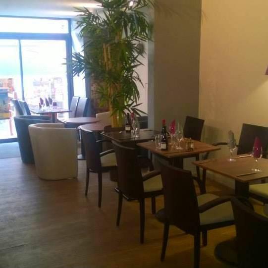 Le Restaurant - Trésors du Liban - Angers